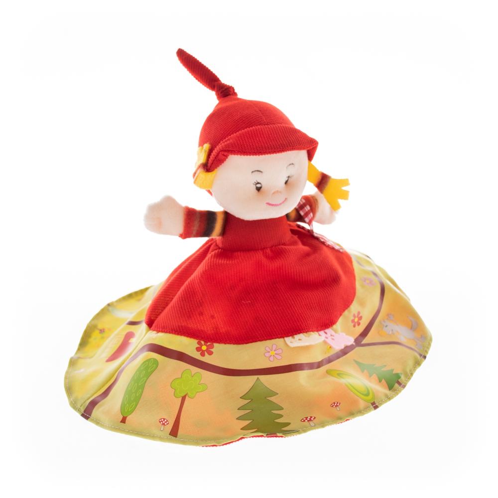 Կարմիր գլխարկ Mankan