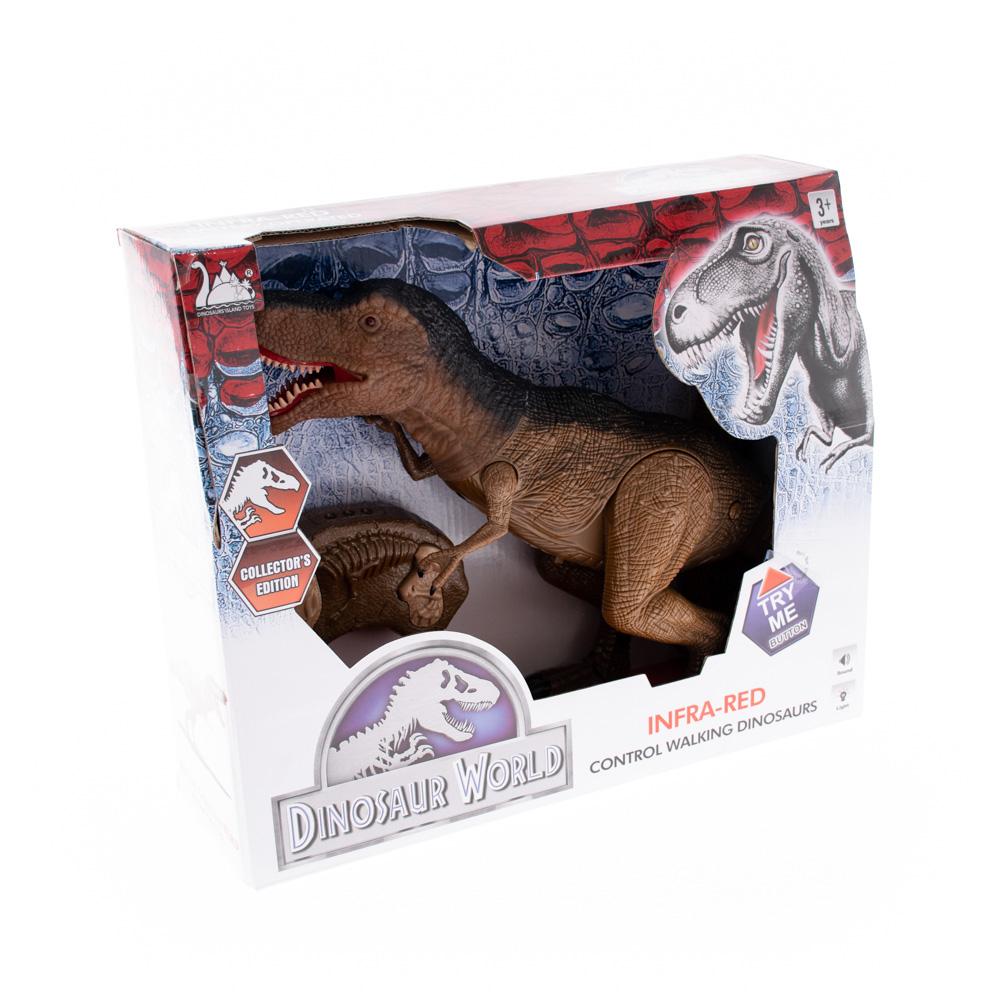 Հեռակառավարվող դինոզավր