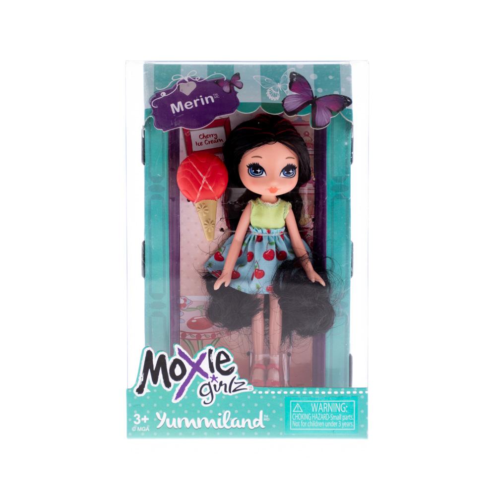 Տիկնիկ Merin Moxie