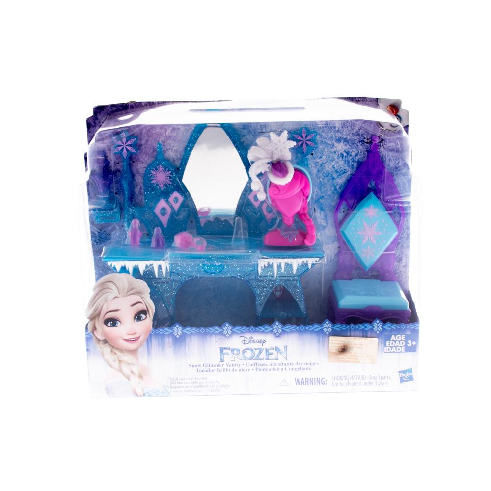 Աթոռով զարդասեղան Frozen