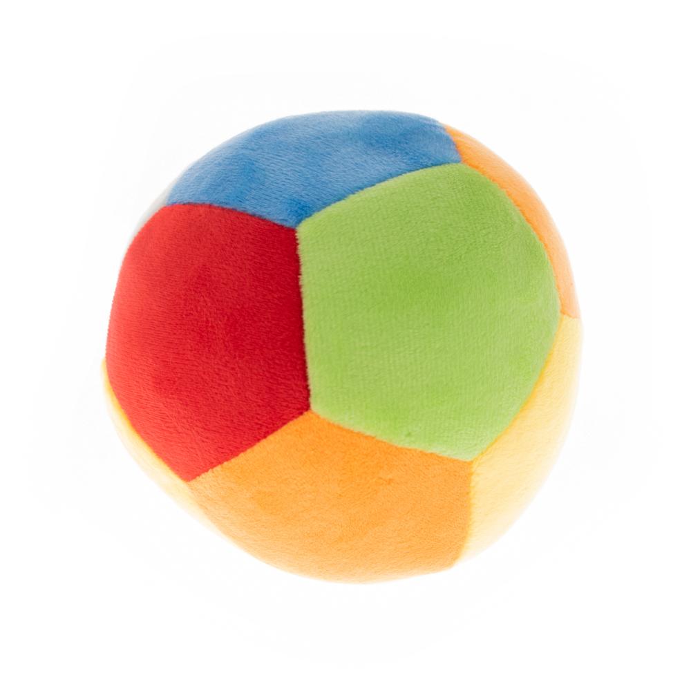 Չխկչխկան փափուկ գնդակ