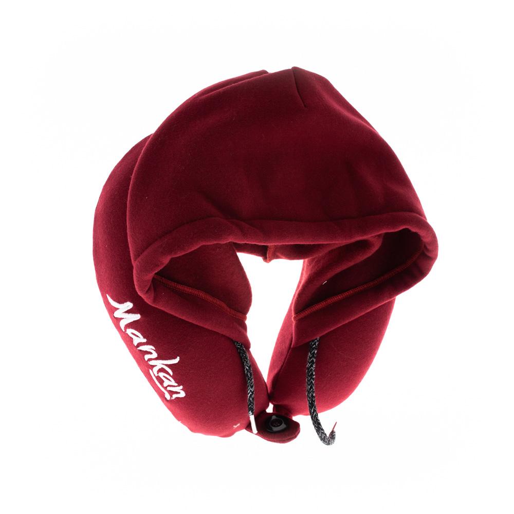 Բարձ Travel գլխարկով Mankan