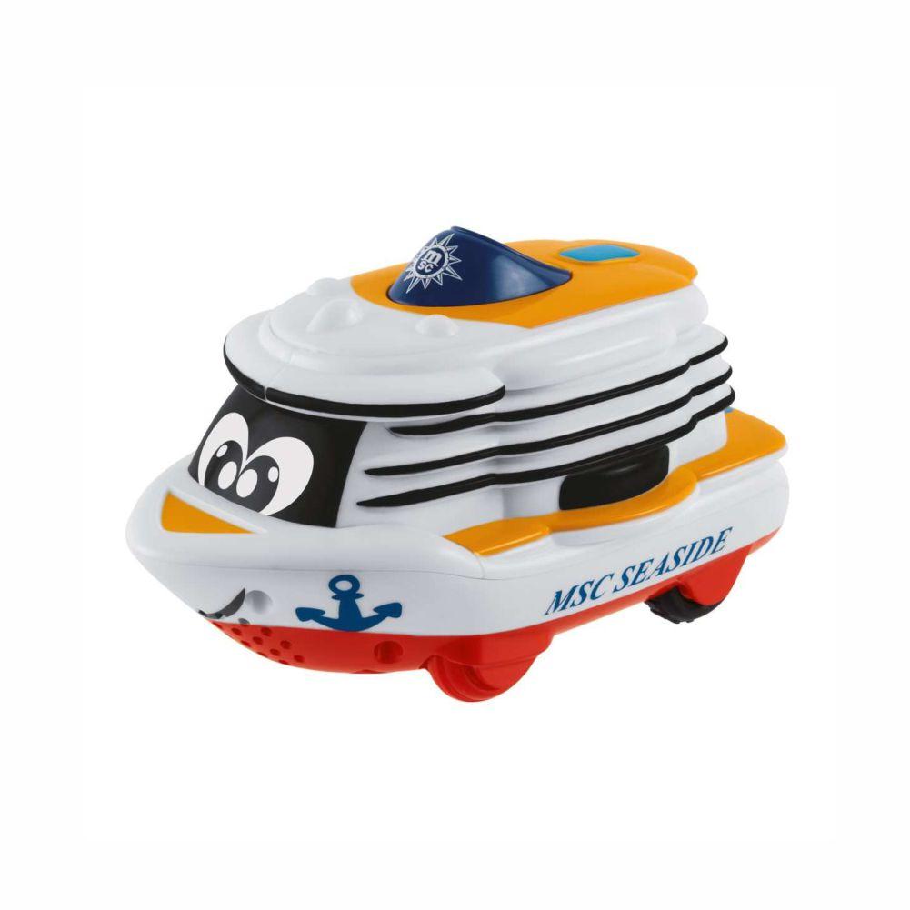 Երաժշտական նավակ Chicco