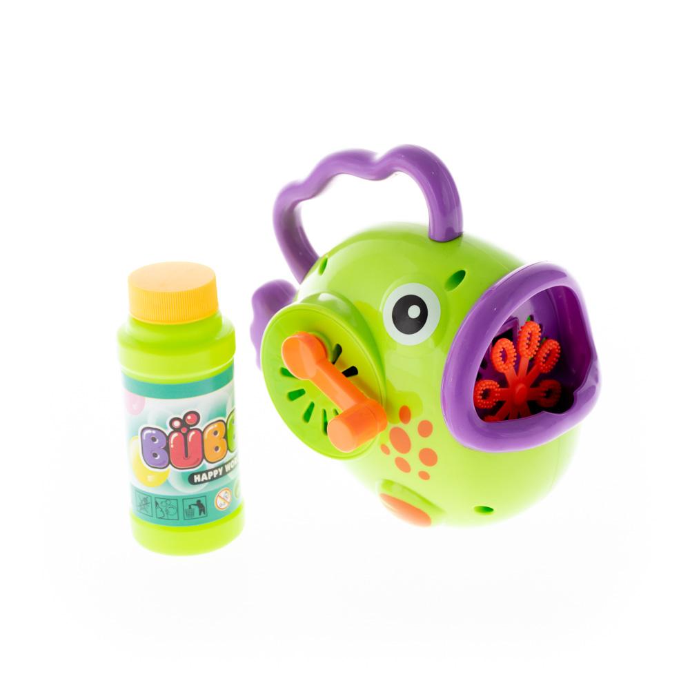 Խաղալիք օճառաջրով