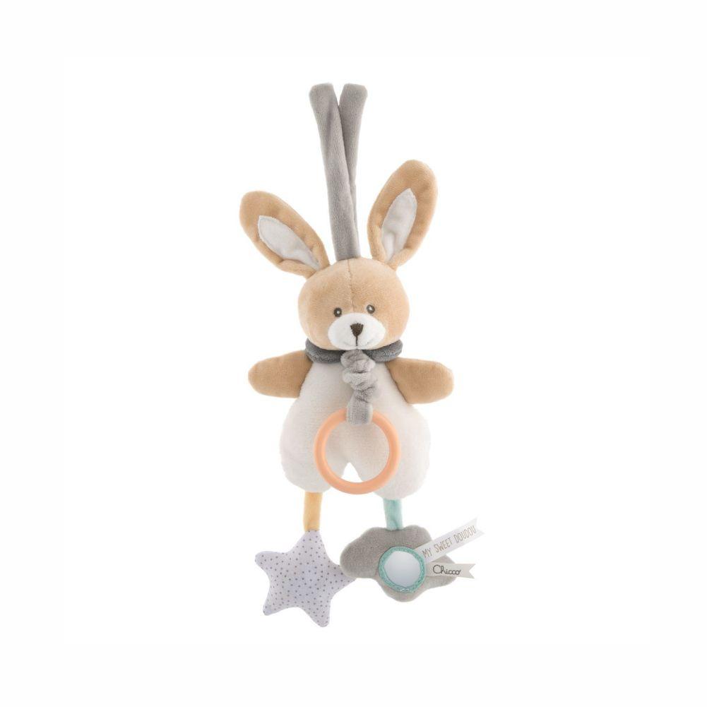 Երաժշտական նապաստակ Bunny Chicco