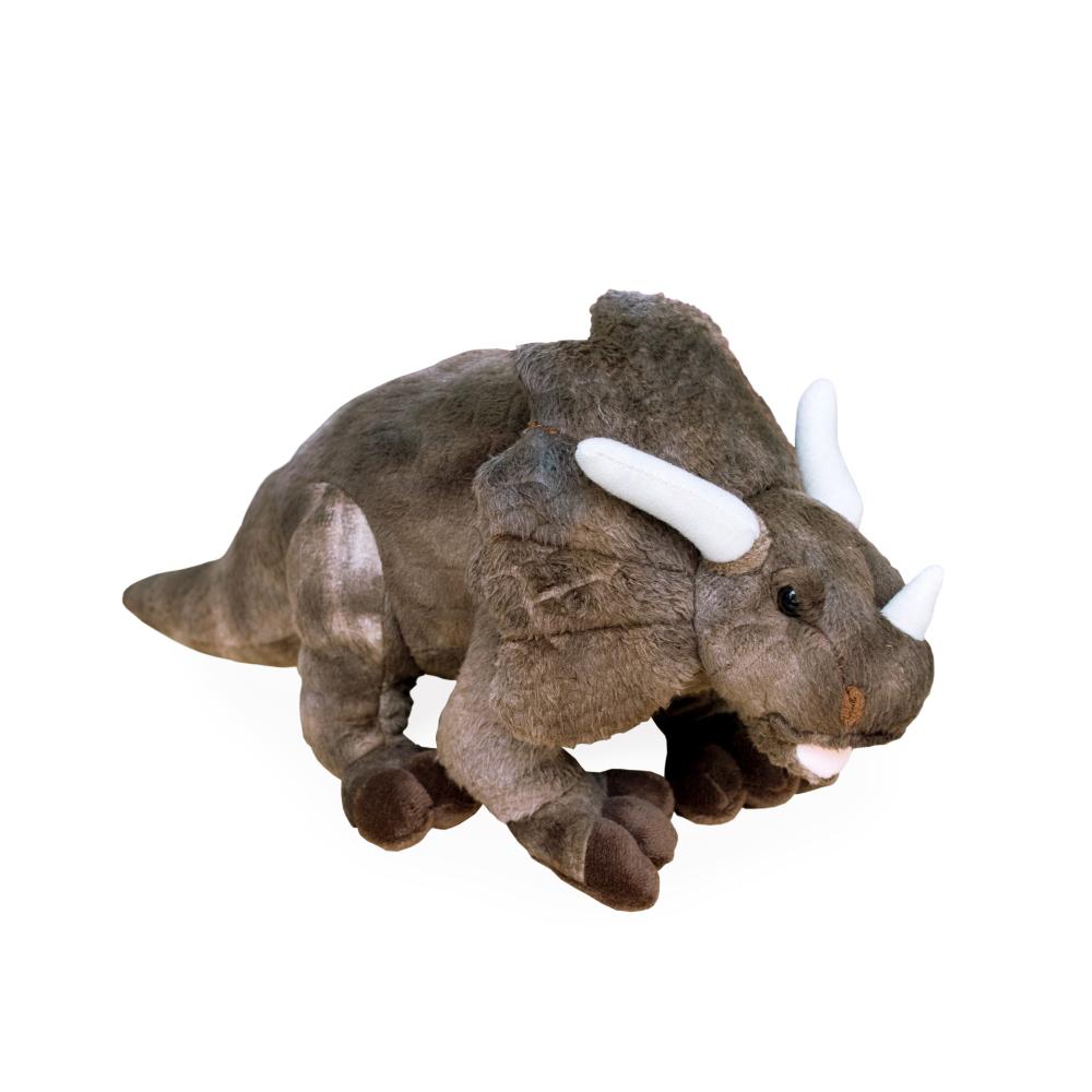 Դինոզավր Ցերատոպս Mankan