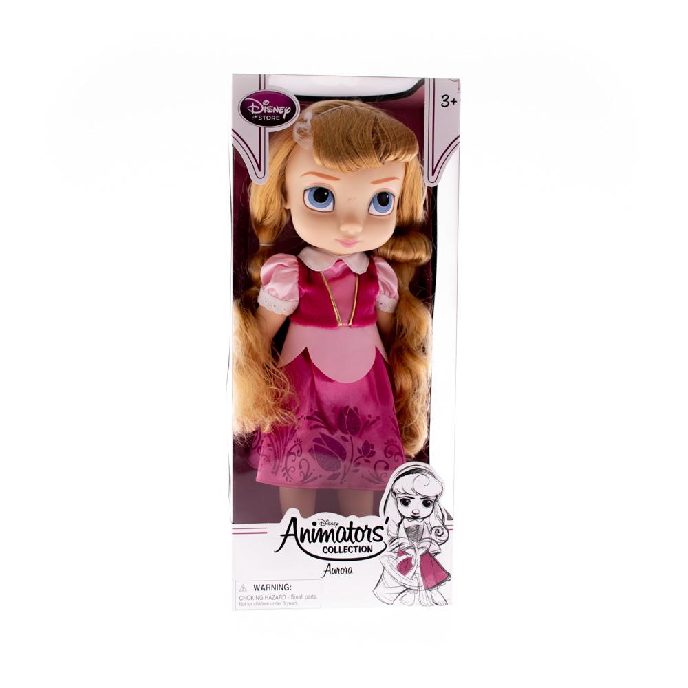 Տիկնիկ Aurora