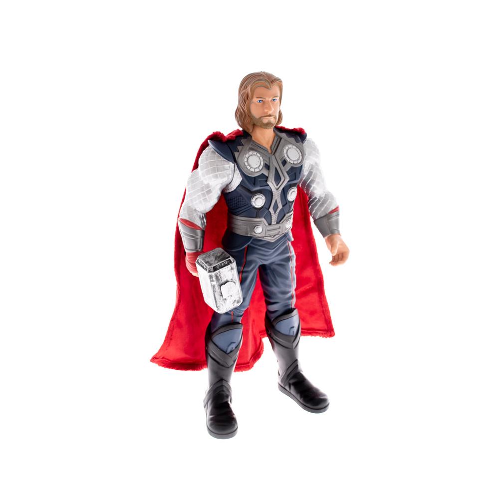 Ռետինե արձան Avengers